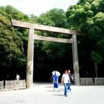 2015年8月 愛知旅行: 熱田神宮