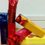 """キットカット ショコラトリー I <ruby lang=""""en"""">♡<rt>LOVE</rt></ruby> FRUITS"""