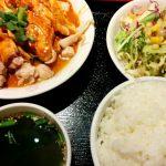 東銀座 500円 台湾料理 巧匠
