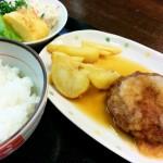 日本橋 酒膳茶屋 FFクラブ 500円ランチ