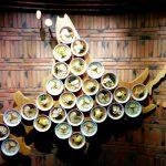北海道旅行 感動した北海道の<ruby>正油<rp>(</rp><rt>しょうゆ</rt><rp>)</rp></ruby><ruby>拉麺<rp>(</rp><rt>ラーメン</rt><rp>)</rp></ruby> 函館麺厨房 あじさい 新千歳空港店