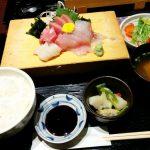 日本橋茅場町 大盛のごはんがすごい 税込540円ランチ
