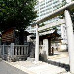 東京都足立区綾瀬 綾瀬神社