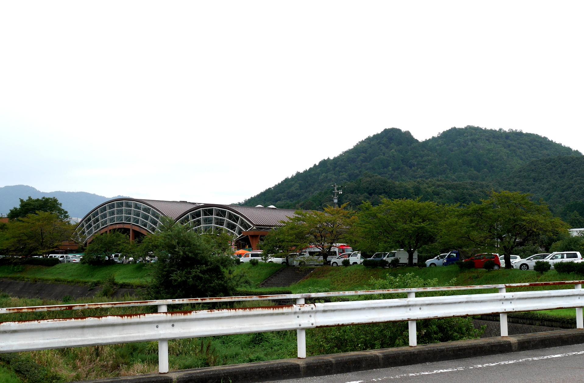 2016 Sui-Gen Festival at Ijira Dome in Yamagata-city Gifu